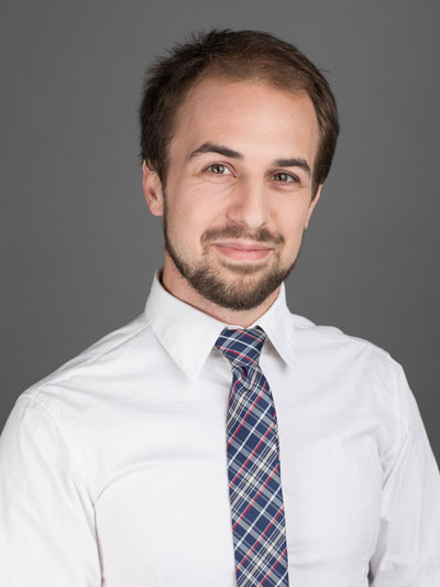 Michal Uherek - Head of Property & Casualty Actuarial and Claims Services (a. i.)